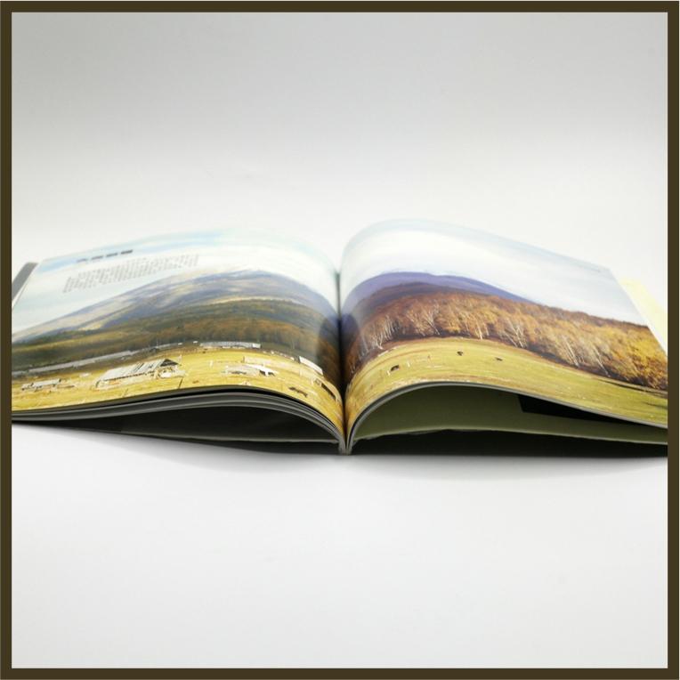 旅游雜志期刊印刷,期刊月刊雜志印刷