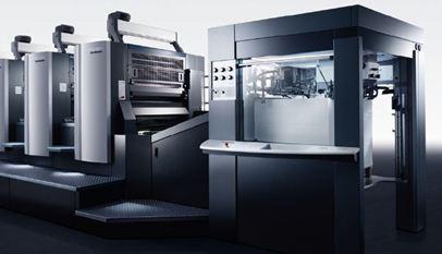 胶印机的组成包括哪些