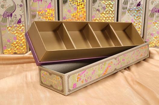 紙盒包裝的材料種類2