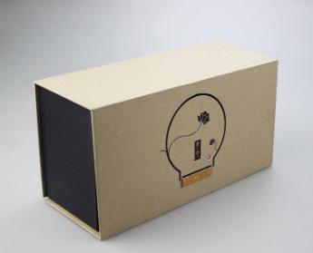 包裝盒定做磁性顏料