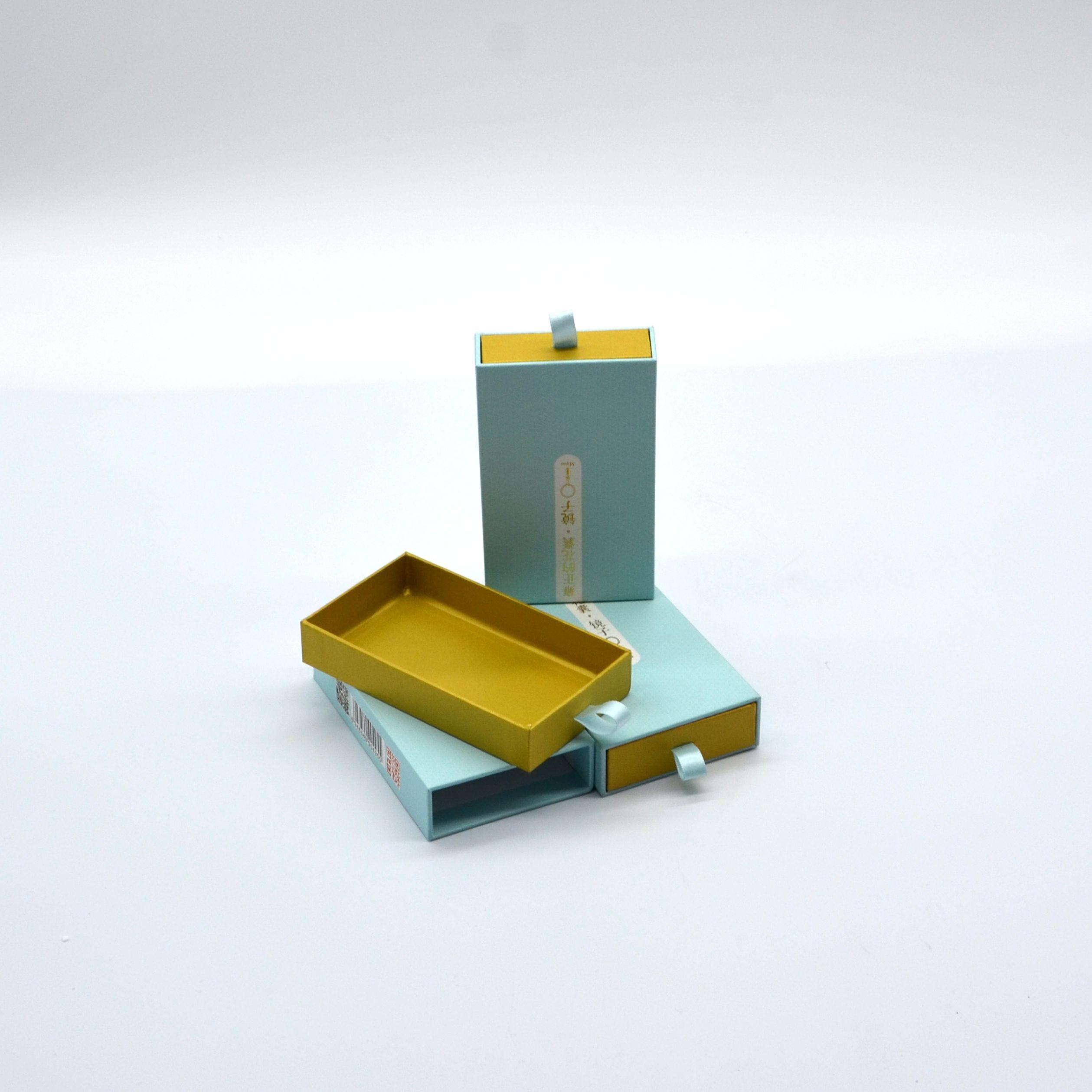 包裝盒-步殼印刷