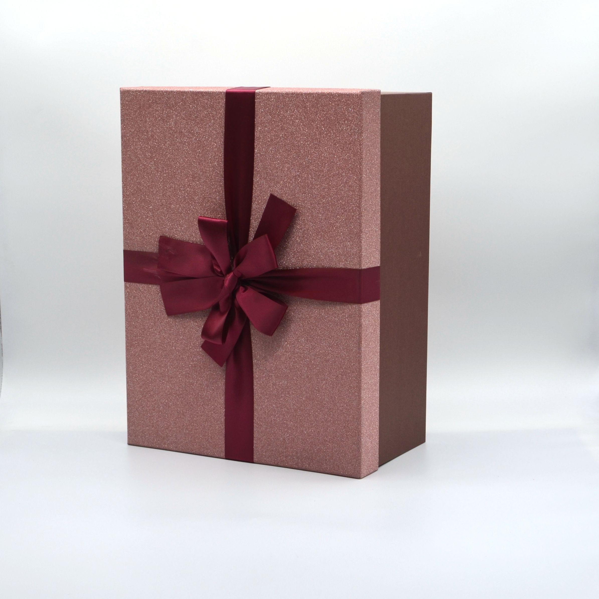 礼品盒包装印刷厂家定制礼物盒