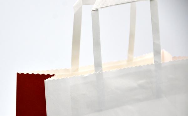 手提袋印刷机器生产定制手袋
