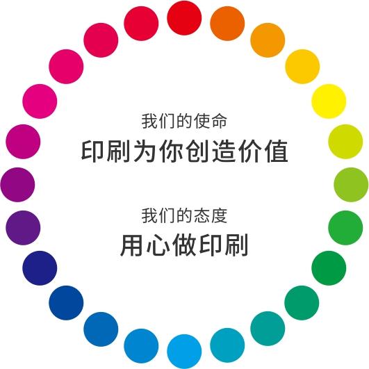 深圳印刷廠的使命印刷創造價值