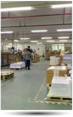 深圳印刷厂-画册印刷公司-印画册车间