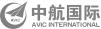 深圳印刷厂-中航国际-印画册